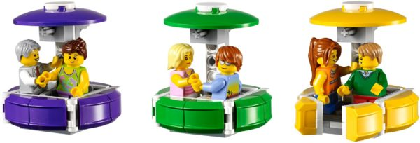 LEGO 10247 FERRIS WHEEL CREATOR