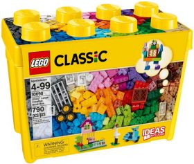 LEGO 10698 BRICK BOX CLASSIC LARGE (790 pcs)