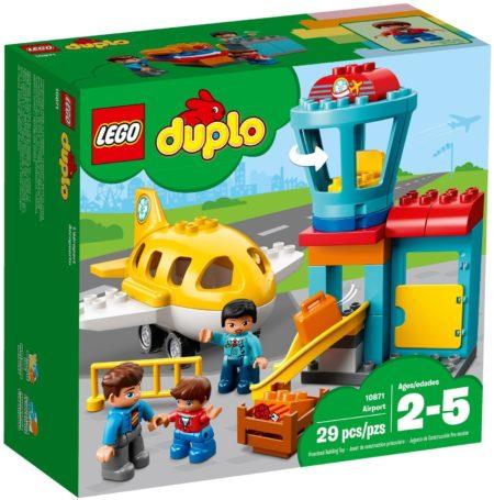 LEGO 10871 AIRPORT 2018 DUPLO