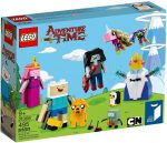 LEGO 21308 ADVENTURE TIME Hard To Find