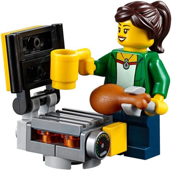 LEGO 31052 VACATION GETAWAYS CREATOR