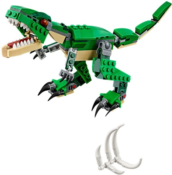 LEGO 31058 MIGHTY DINOSAURS CREATOR