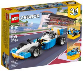 LEGO 31072 EXTREME ENGINES CREATOR