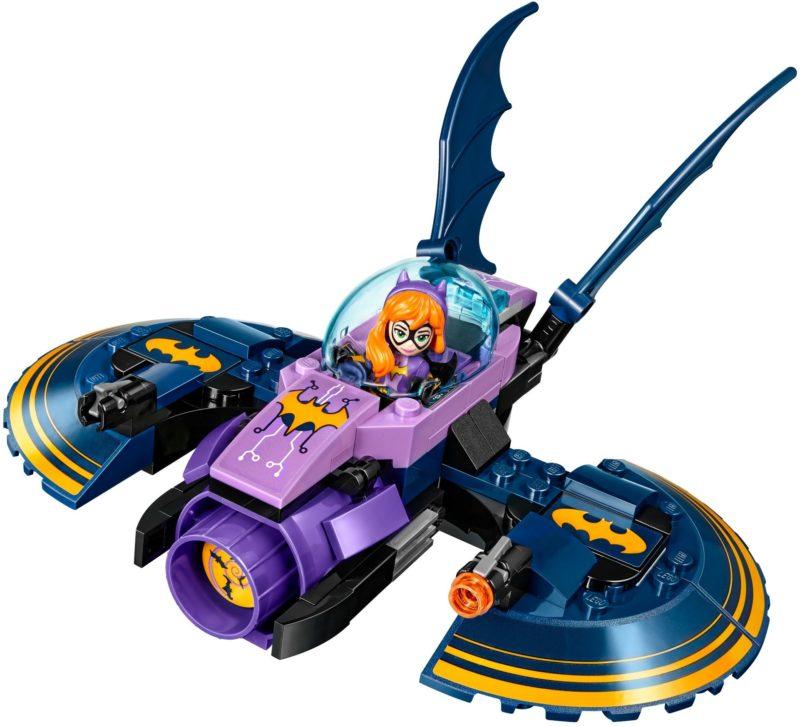 LEGO 41230 BATGIRL BATJET CHASE SUPER HEROES