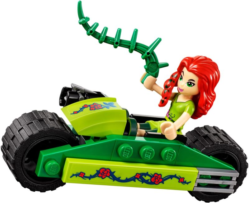LEGO 41232 SUPER HERO HIGH SCHOOL DC SUPER HERO GIRLS