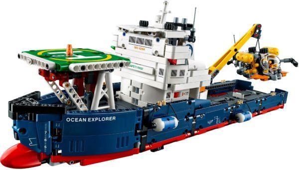 LEGO 42064 OCEAN EXPLORER TECHNIC