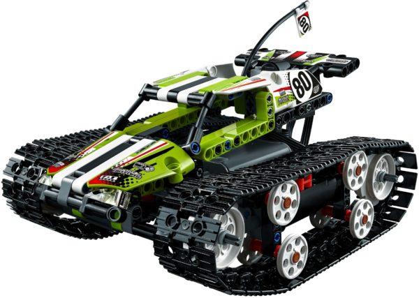 LEGO 42065 RC TRACKED RACER TECHNIC