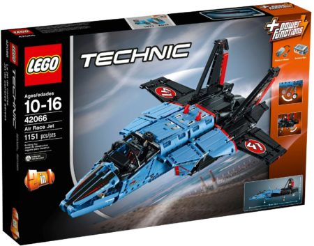 LEGO 42066 AIR RACE JET TECHNIC
