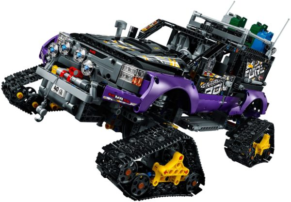 LEGO 42069 EXTREME ADVENTURE TECHNIC
