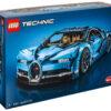 LEGO 42083 BUGATTI CHIRON TECHNIC