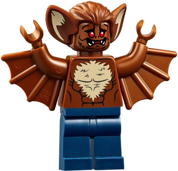 LEGO 70905 THE BATMAN BATMOBILE The LEGO BATMAN Movie