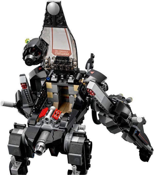 LEGO 70908 THE SCUTTLER The LEGO BATMAN Movie