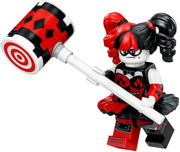 LEGO 70916 THE BATWING The LEGO BATMAN Movie