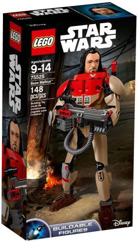 LEGO 75525 BAZE MALBUS STAR WARS