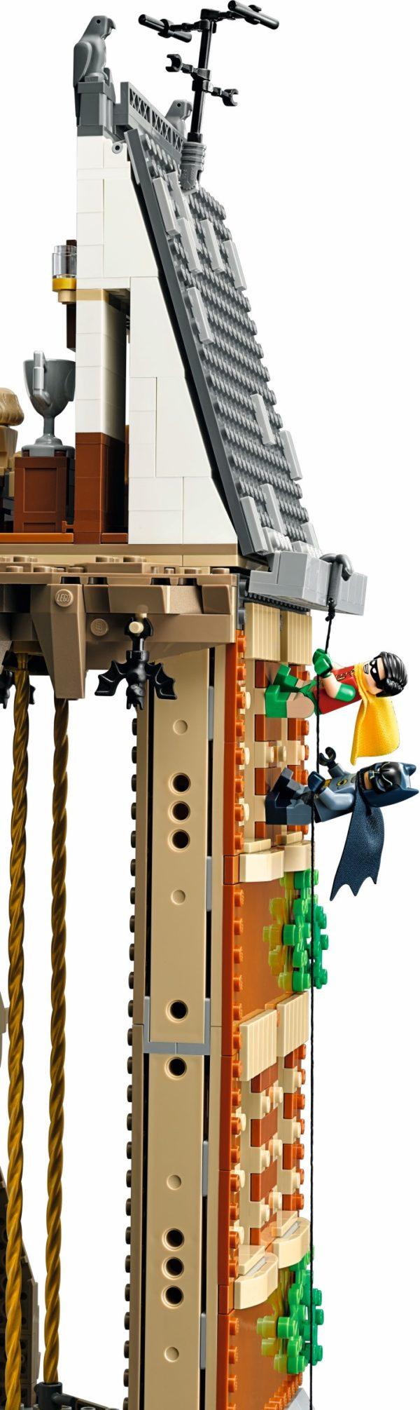 LEGO 76052 BATMAN BATCAVE CLASSIC TV SERIES DC COMICS SUPER HEROES