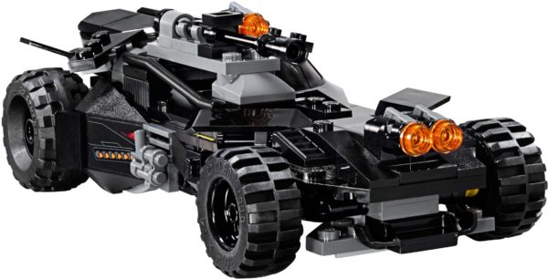 LEGO 76087 FLYING FOX BATMOBILE AIRLIFT ATTACK DC COMICS SUPER HEROES